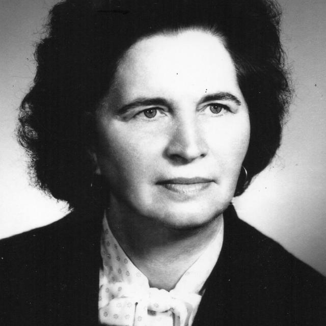 KOLMANIČ, Karolina, 1930